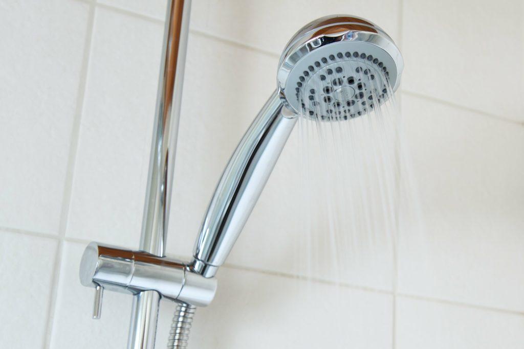 シャワーイメージ